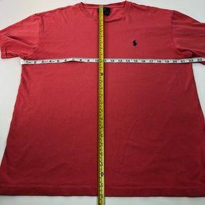 Polo by Ralph Lauren Shirts - Polo by Ralph Lauren Crew Neck T-Shirt Size M